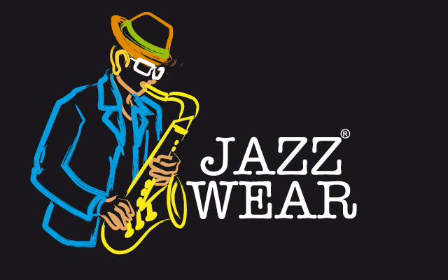 Logotipo Jazz Wear