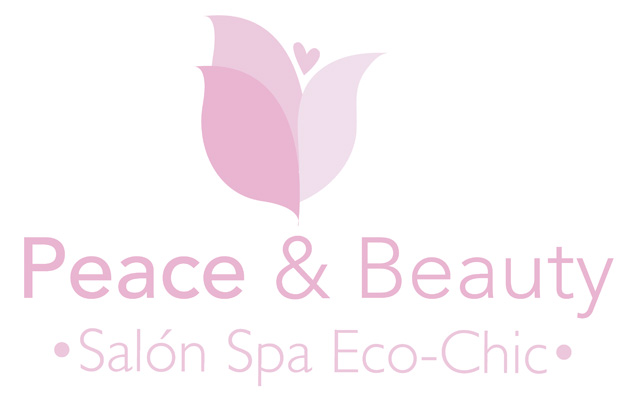 Logo Peace & Beauty